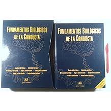 Fundamentos biologicos de la conducta (2 vols)