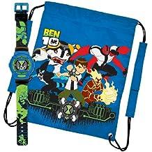 Ben10 24820SETA - Orologio per bambini