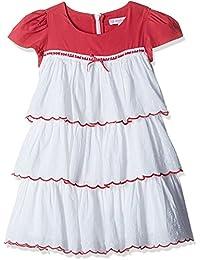 Nauti Nati Girls' Dress (Pack of 2)