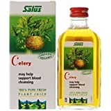 Salus - Suc de plantes Céleri bio