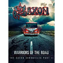 Warriors Of The Road: The Saxon Chronicles Part II