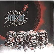 Let Rasputin Do It [Vinyl Single 7'']