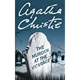 The Murder at the Vicarage. (Miss Marple). (Miss Marple) (Agatha Christie Mysteries Collection)