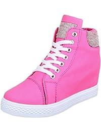 bf894b7a6b295d Suchergebnis auf Amazon.de für  SDS - Sneaker   Damen  Schuhe ...