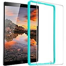 ESR iPad Mini 1/2/3 Pellicola Vetro Temperato, Aniti Impronte [Kit di Installazione Gratuito], Pellicola Protettiva di 9H Durezza, Screen Protector, Schermo Protezione per Apple iPad mini 1/2/3.