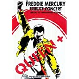 The Freddie Mercury Tribute Concert by John Deacon