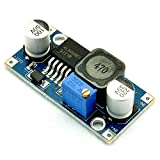 #9: Lepakshi Dc-Dc Xl6009 Buck 4A Adjustable Step up Boost Power Converter Conversio