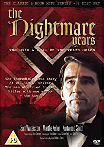 The Nightmare Years [1989] [DVD]