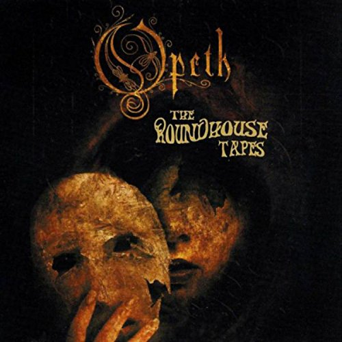 Opeth: The Roundhouse Tapes (Audio CD)