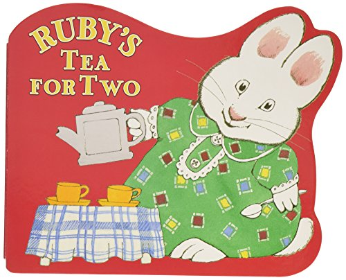 Ruby's Tea for Two