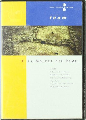 Moleta Del Remei, La (Cd-Rom por Glòria Munilla Cabrillana