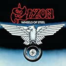 Wheels of Steel (Deluxe Edition)