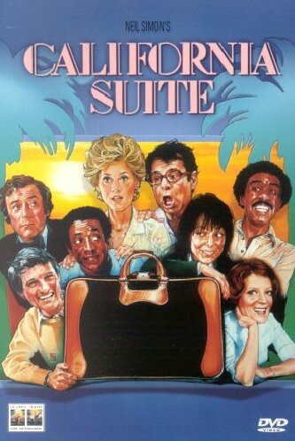 California suite [IT Import]
