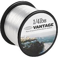 Fladen Vantage - Accesorio para el Cuidado del Carrete de Pesca, Color Transparente, Talla 45 LB
