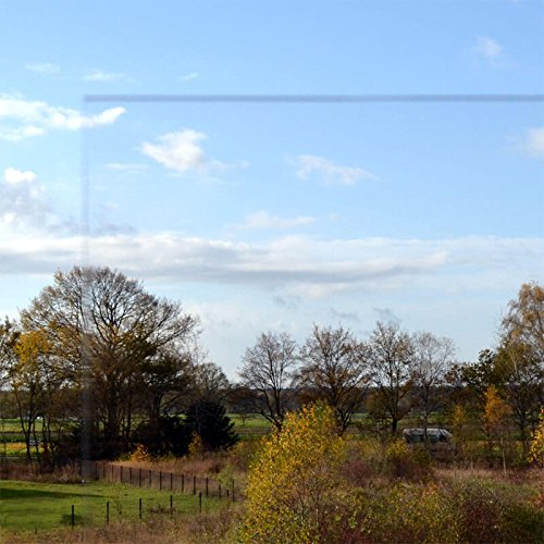 1,5mm PLEXIGLAS® Platte 70x50 cm transparent - 4