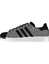 new product fd50c 45070 Adidas adidasSuperstar Snake Pack - Sneaker Uomo