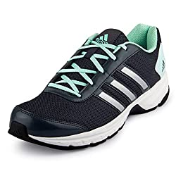 Adidas Mens Blue Casual Shoes - Ba2767-7Uk