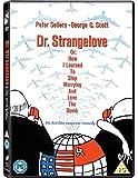 Dr. Strangelove [UK Import]