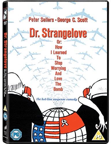 Bild von Dr. Strangelove [UK Import]