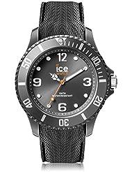 Ice-Watch Sixty Nine Montre Homme Analogique Chronomètre avec Bracelet en Silicone – 007280