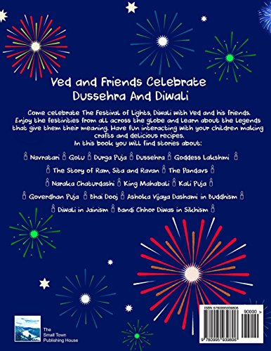 Ved-and-Friends-Celebrate-Dussehra-and-Diwali