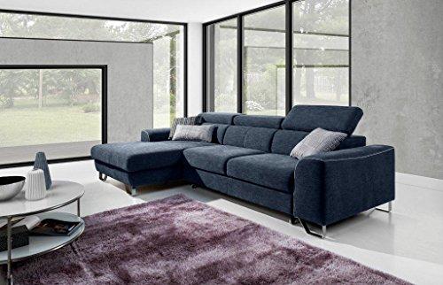 Couchgarnitur Couch Asti Osbl 3fbp Schlaffunkt Sofa Polsterecke