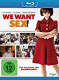 We want Sex [Blu-ray]