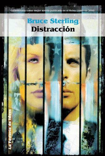 Distracción (Solaris ficción)