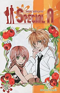 Special A Edition simple Tome 5