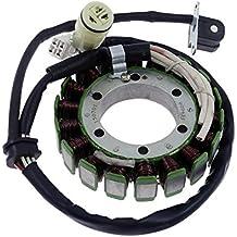 luz eléctrica estátor apto para Yamaha YFM 350R/RS/RT/RV..