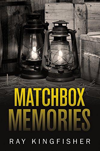 matchbox-memories-english-edition