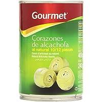 Gourmet Corazones de Alcachofa al Natural - 240 g