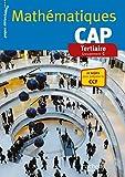 Mathématiques CAP tertiaire : Groupement C