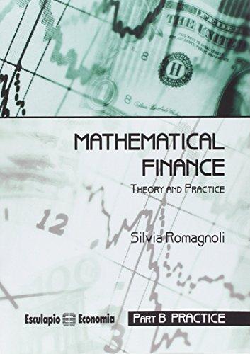 Mathematical finance. Practice
