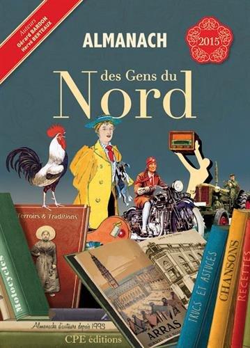 Almanach des Gens du Nord 2015