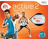 Cheapest Ea Sports Active 2 / Game on Nintendo Wii