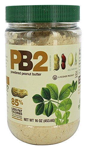 Bell Plantation PB2 Peanut Butter (Powdered) Original, 1er Pack (1 x 454 g) -
