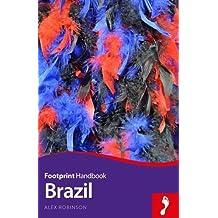 Brazil (Footprint Brazil Handbook)