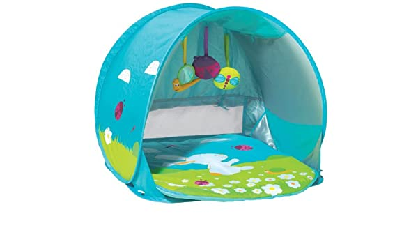 Ludi Baby pop up tent Nomad anti UV
