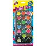 Artbox Colour Paint Box (Pack of 21)