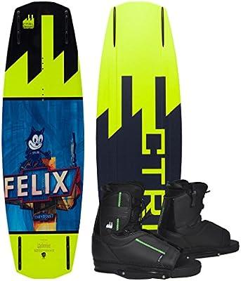 Ctrl The Supreme 1342015Incluye estándar Boots
