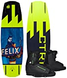 CTRL THE SUPREME 134 2015 inkl. STANDARD Boots
