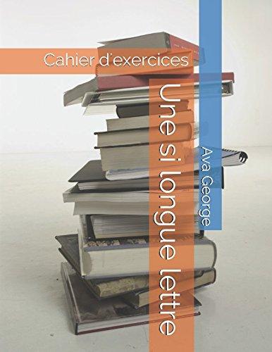 Une Si Longue Lettre [Pdf/ePub] eBook