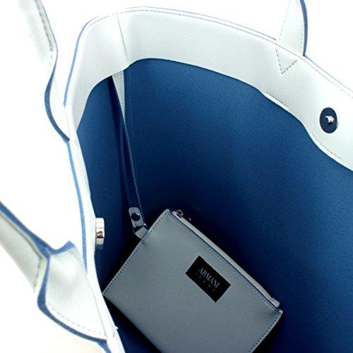 Armani Jeans 922535cc856, shoppers Blanc
