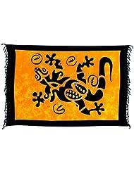 45 Modelle Sarong Pareo Wickelrock Strandtuch Tuch Wickeltuch Handtuch Gratis Schnalle Schließe