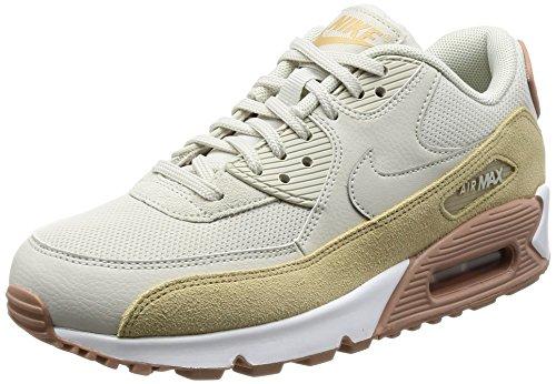 Nike WMNS Air max 90 Light Bone 325213046, Turnschuhe - 38.5 EU