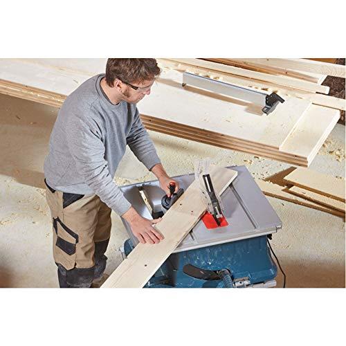 Privat: Bosch Professional Tischkreissäge GTS 635-216 - 3