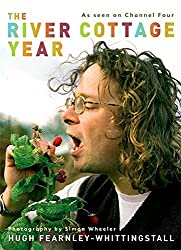 The River Cottage Year by Hugh Fearnley-Whittingstall (2003-05-12)