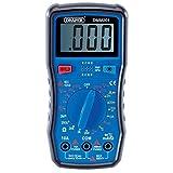 Draper 41818 Dmm201 Digital Multimeter