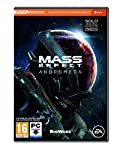 Mass Effect: Andrómeda (La caj...